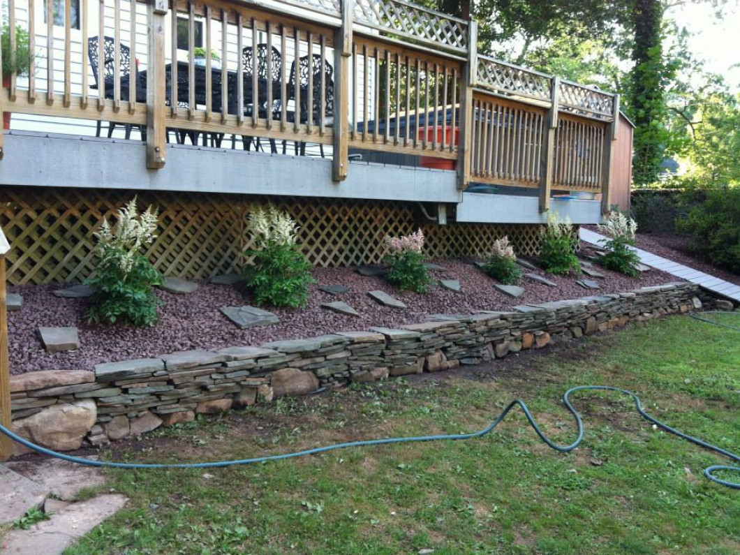 Quality you deserve from a Pennsylvania landscape design company you can trust